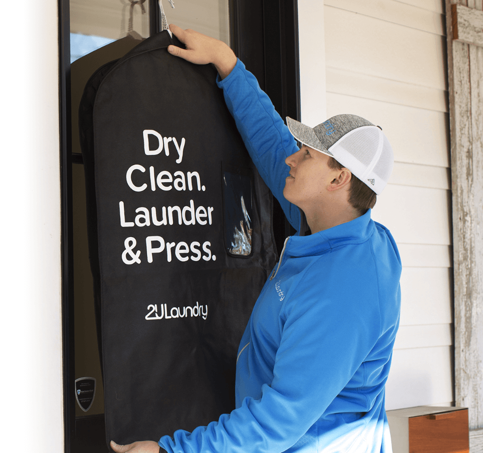 Additional Laundry Services header image for The Laundry Room, Charlotte's best laundromat. Located on Arrowood Road, our store also offers dry cleaning, wash-and-fold, and laundry delivery services. Visit us today!
